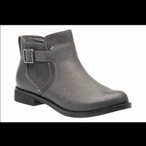 """Yana"" Abeo Grey Ankle Boots Size 8 NITB"